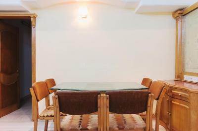 Dining Room Image of PG 4643710 Ghatkopar East in Ghatkopar East