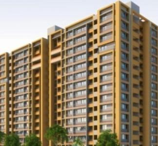Gallery Cover Image of 1170 Sq.ft 2 BHK Apartment for buy in Maninagar for 5275000