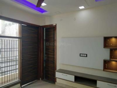 Gallery Cover Image of 1000 Sq.ft 2 BHK Independent Floor for rent in East Of Kailash for 39000