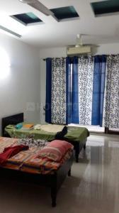 Bedroom Image of Gupta PG in Sector 61