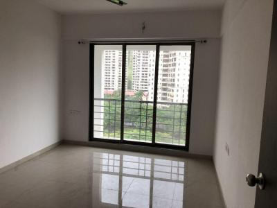 Gallery Cover Image of 1150 Sq.ft 2 BHK Apartment for rent in Belapur CBD for 33000