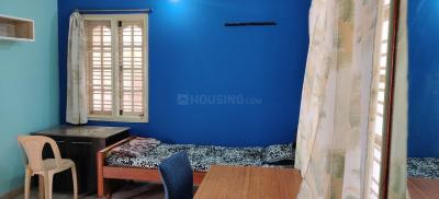 Gallery Cover Image of 200 Sq.ft 1 RK Independent Floor for rent in Banashankari for 6500