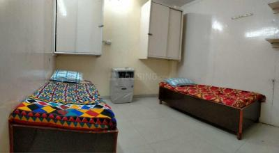 Bedroom Image of Parth Paying Guest Accommodation in Janakpuri