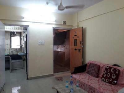 Gallery Cover Image of 700 Sq.ft 1.5 BHK Apartment for rent in Jalratandeep, Goregaon West for 25000
