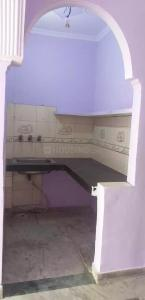 Gallery Cover Image of 378 Sq.ft 1 BHK Independent Floor for rent in Geeta Colony for 7500