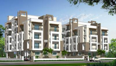 Gallery Cover Image of 730 Sq.ft 1 RK Apartment for buy in Perungudi for 5955126