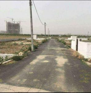 900 Sq.ft Residential Plot for Sale in Gamma II Greater Noida, Greater Noida