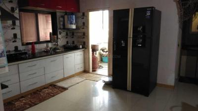 Kitchen Image of PG 4313842 Jodhpur in Jodhpur