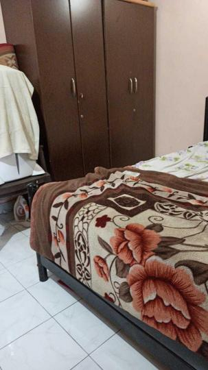 Bedroom Image of 650 Sq.ft 1 BHK Apartment for buy in Hadapsar for 3637000