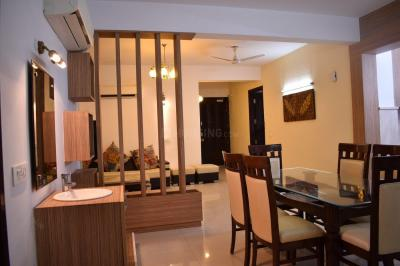 Gallery Cover Image of 200 Sq.ft 1 BHK Apartment for rent in Sector 39 for 25000