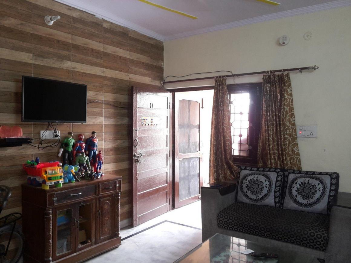 Living Room Image of 747 Sq.ft 2 BHK Independent House for buy in Sector 22 for 4500000