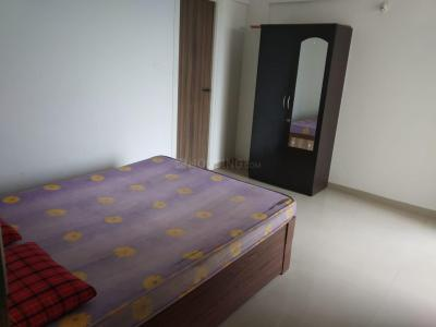Gallery Cover Image of 1200 Sq.ft 2 BHK Apartment for rent in Jaikumar Parksyde Residences, Pathardi Phata for 15000