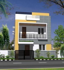 Gallery Cover Image of 550 Sq.ft 2 BHK Independent House for buy in Jayaguru Sri Lakshmi Nagar, Padapai for 2700000