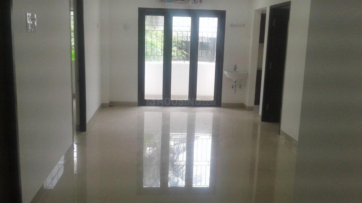 Living Room Image of 1300 Sq.ft 3 BHK Apartment for rent in Annanagar East for 33000