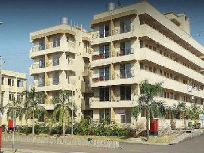 Gallery Cover Image of 350 Sq.ft 1 BHK Apartment for buy in Karrm Residency 4, Mangaon for 1000000