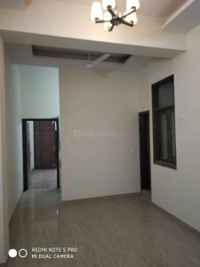 Gallery Cover Image of 405 Sq.ft 1 BHK Apartment for buy in Khanpur for 1700000