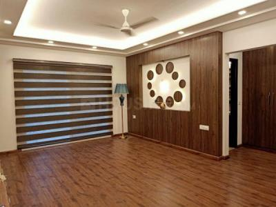 Gallery Cover Image of 2200 Sq.ft 4 BHK Independent Floor for buy in Unitech South City II, Sector 49 for 14500000