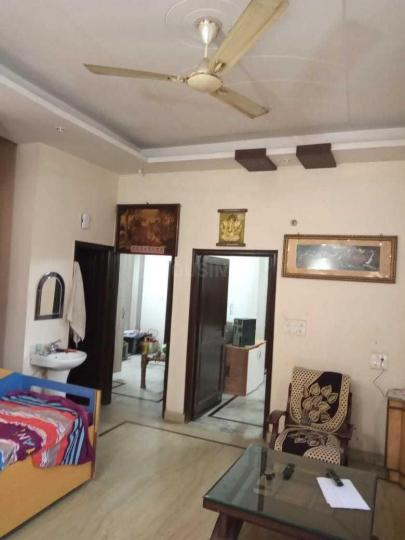 Living Room Image of 1250 Sq.ft 3 BHK Independent Floor for buy in Raj Nagar for 8700000