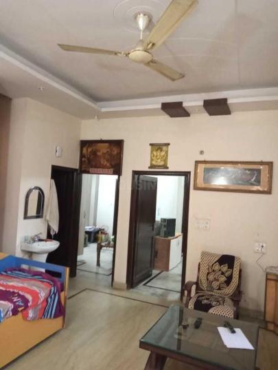 राज नगर  में 8700000  खरीदें  के लिए 8700000 Sq.ft 3 BHK इंडिपेंडेंट फ्लोर  के लिविंग रूम  की तस्वीर