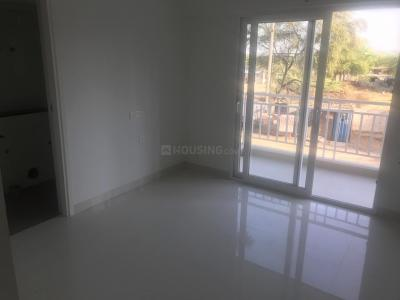 Gallery Cover Image of 986 Sq.ft 2 BHK Apartment for buy in Godrej Green Glades, Jagatpur for 4200000