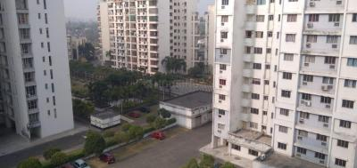 Gallery Cover Image of 833 Sq.ft 2 BHK Apartment for buy in Sureka Sunrise Symphony, New Town for 3700001