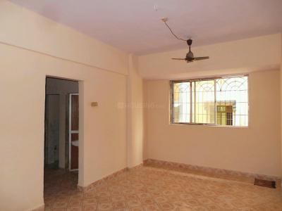 Gallery Cover Image of 310 Sq.ft 1 RK Apartment for buy in Airoli for 3600000