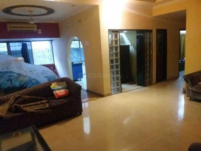 Gallery Cover Image of 1600 Sq.ft 2 BHK Apartment for rent in Masab Tank for 25000