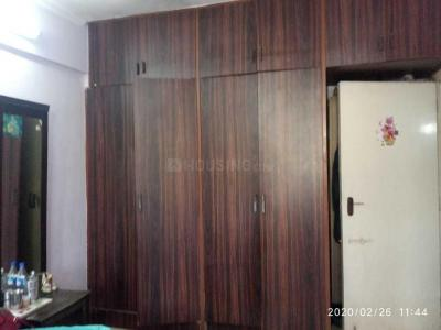 Gallery Cover Image of 650 Sq.ft 1 BHK Apartment for rent in Kandivali West for 24000
