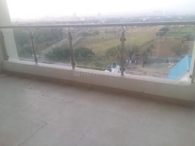 येरवाड़ा  में 21000  किराया  के लिए 1125 Sq.ft 2 BHK अपार्टमेंट के बालकनी  की तस्वीर