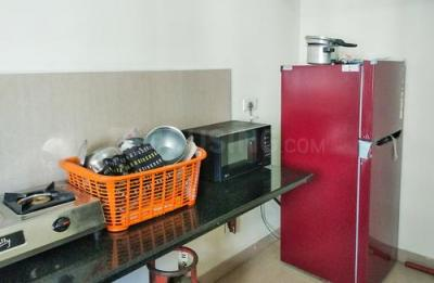 Kitchen Image of Platinum City in Yeshwanthpur