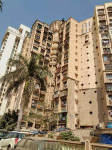 Gallery Cover Image of 850 Sq.ft 2 BHK Apartment for buy in Hill Park A 2, Jogeshwari West for 15500000