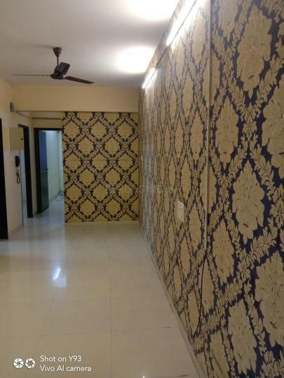 Living Room Image of 1450 Sq.ft 3 BHK Apartment for rent in Malad West for 55000
