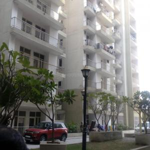 Gallery Cover Image of 1088 Sq.ft 2 BHK Independent Floor for rent in Shalimar Garden for 10000