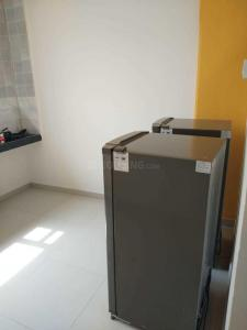 Kitchen Image of Aditya PG in Hinjewadi
