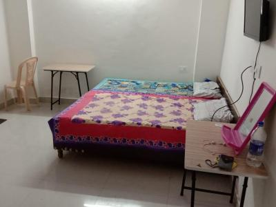 Bedroom Image of Jay PG in Gautam Nagar