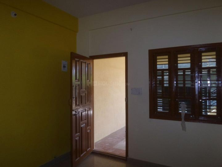 Living Room Image of 450 Sq.ft 1 BHK Independent Floor for rent in Abbigere for 7000
