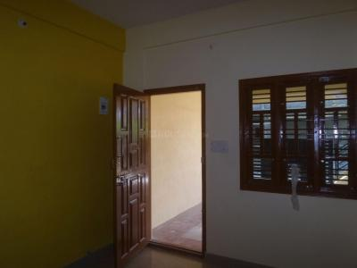 Gallery Cover Image of 450 Sq.ft 1 BHK Independent Floor for rent in Abbigere for 7000