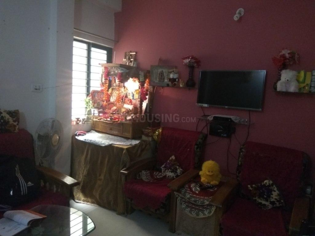 Living Room Image of 668 Sq.ft 1 BHK Apartment for buy in Rau for 1300000