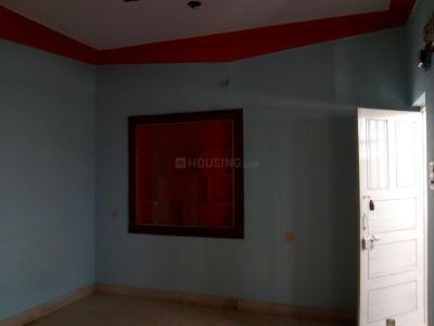 Gallery Cover Image of 500 Sq.ft 1 BHK Independent Floor for rent in radakrishna enclave, Banashankari for 7500