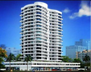 Gallery Cover Image of 1450 Sq.ft 3 BHK Apartment for buy in Kharghar for 13000000