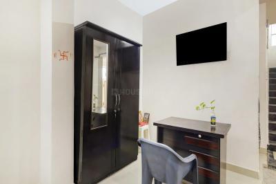 Common Bathroom Image of Oyo Life Ol_hyd1415 in Gachibowli