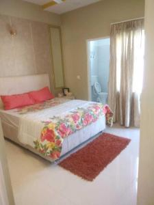 Gallery Cover Image of 600 Sq.ft 1 RK Apartment for buy in Adore Happy Homes Pride, Sector 75 for 1293000
