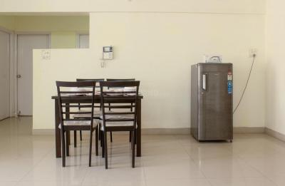Dining Room Image of 3 Bhk In Acolade in Kharadi