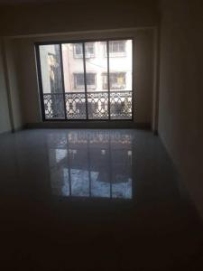 Gallery Cover Image of 645 Sq.ft 1 BHK Apartment for rent in Kopar Khairane for 17000