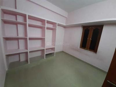 Gallery Cover Image of 1200 Sq.ft 1 RK Independent House for rent in Padmavathi Nagar for 2500