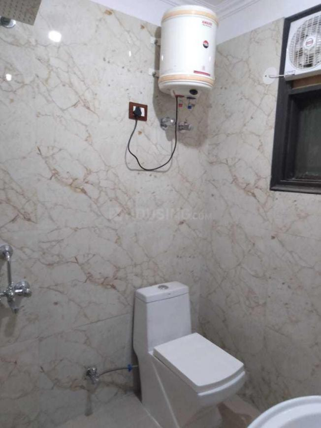 Bedroom Image of 800 Sq.ft 2 BHK Independent Floor for buy in Chhattarpur for 2800000