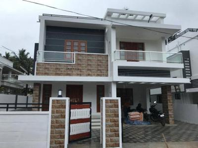 Gallery Cover Image of 1250 Sq.ft 3 BHK Villa for buy in Devanahalli for 7800000