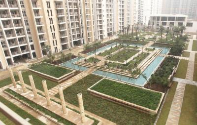 Gallery Cover Image of 2085 Sq.ft 4 BHK Apartment for buy in Cleo County, Sector 121 for 20244960