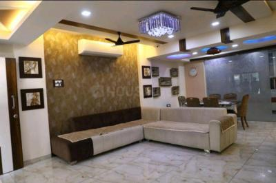 Gallery Cover Image of 1400 Sq.ft 4 BHK Villa for rent in Borivali West for 100000