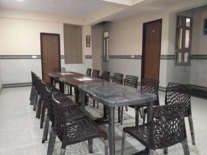 Living Room Image of Mahadev PG in Palam Vihar Extension
